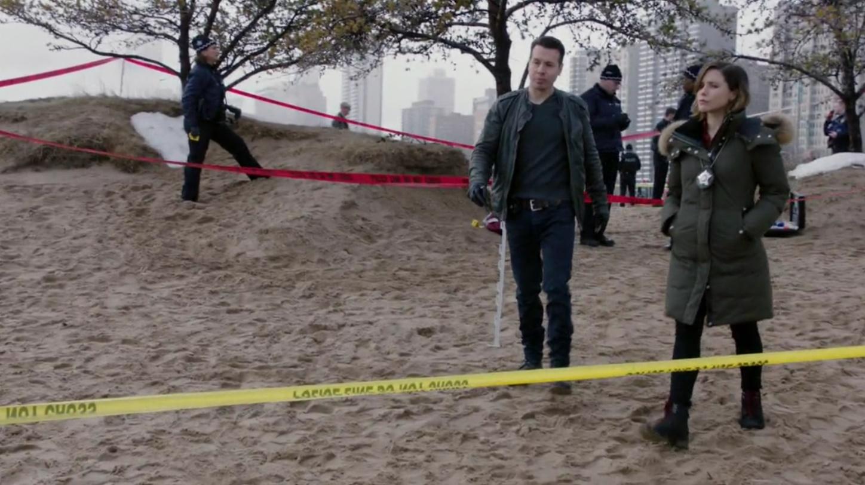 Beach Cops Season 3 1