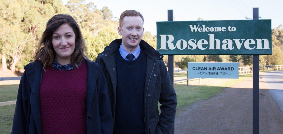 Rosehaven Season 2 3