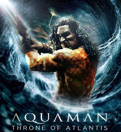 Aquaman Release Date