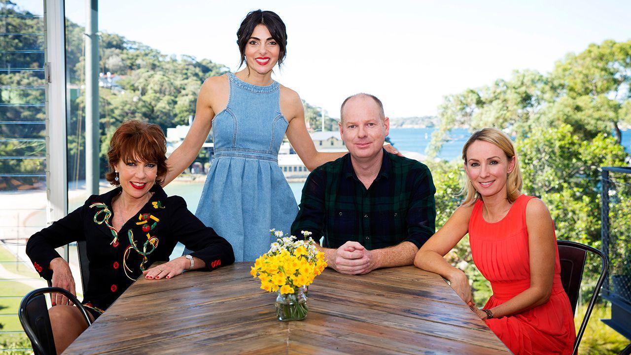 Silvia`s Italian Table Season 2 1
