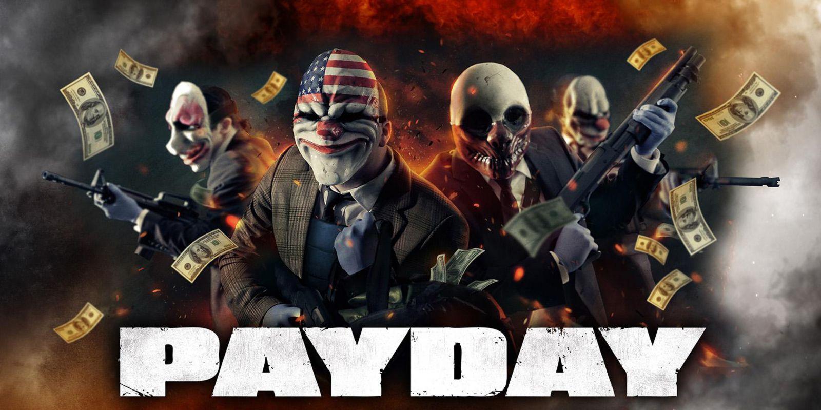 Payday Season 2 3