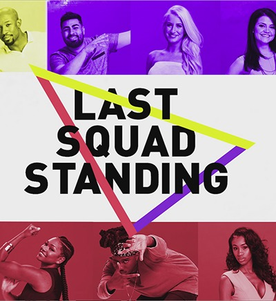 Last Squad Standing Season 2 Release Date