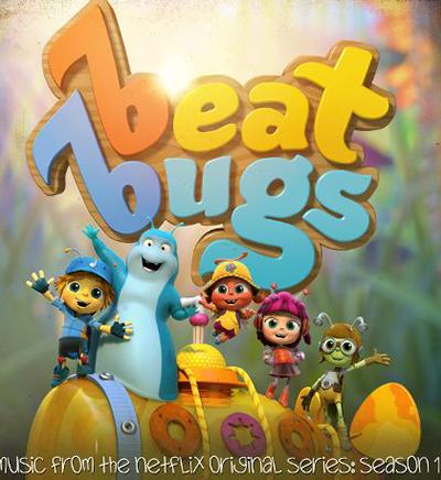 Beat Bugs Season 3 Release Date