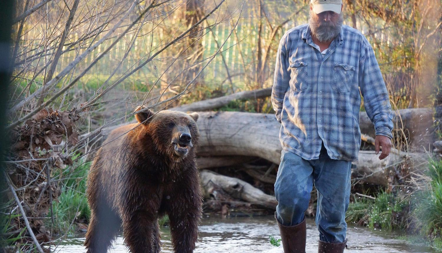 Project Grizzly Season 2 3
