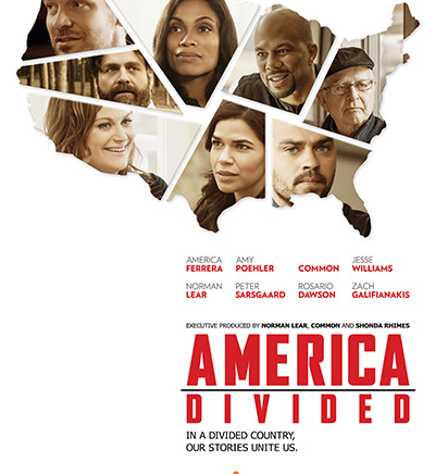 America Divided Season 2 Release Date
