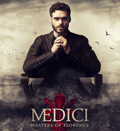 Medici: Masters of Florence Season 2 Release Date