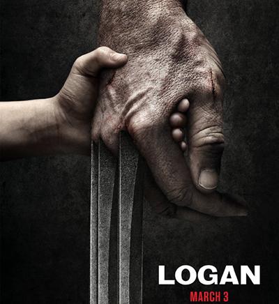 Logan Release Date