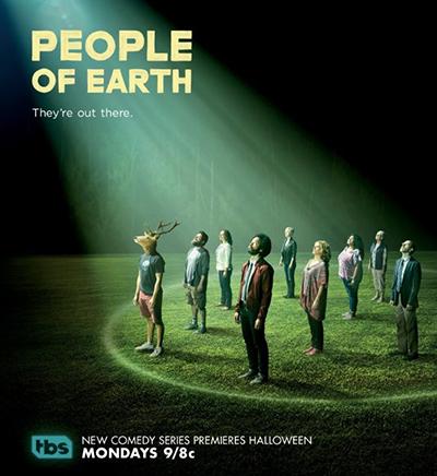 People of Earth Season 2 Release Date