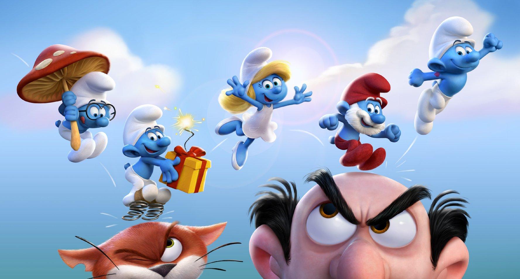 Smurfs: The Lost Village Season 1 3