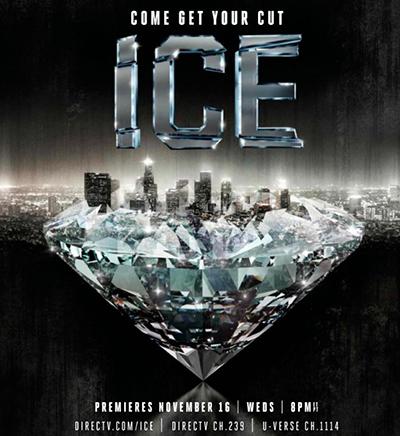ICE Season 2 Release Date