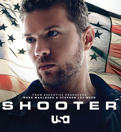 Shooter Season 2 Release Date