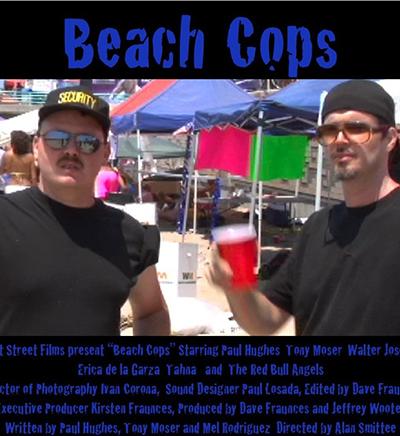 Beach Cops Season 3 Release Date