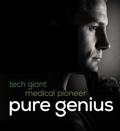 Pure Genius Season 2 Release Date