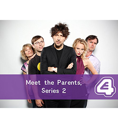 Meet the Parents Season 2 Release Date