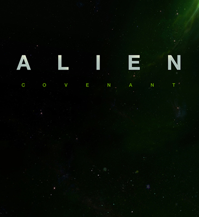 Alien: Covenant Release Date