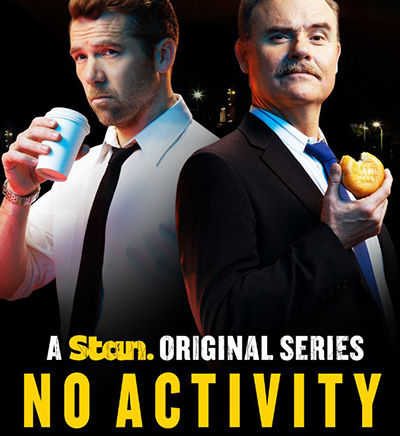 No Activity Season 3 Release Date