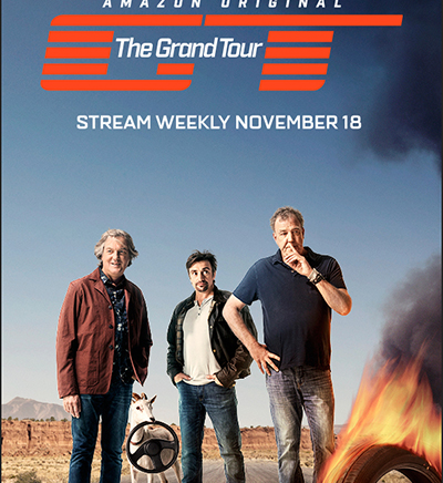 when will the grand tour season 2 premiere date new release date on trailers. Black Bedroom Furniture Sets. Home Design Ideas