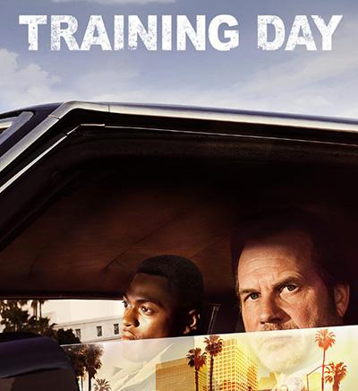 Training Day Season 1 Release Date
