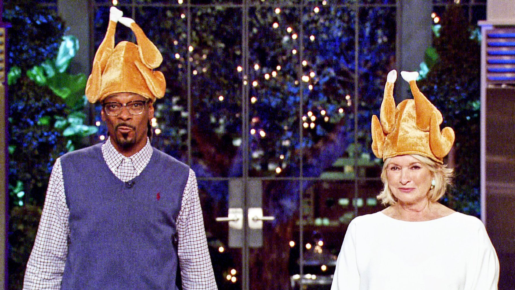Martha and Snoop`s Potluck Dinner Party Season 2 2