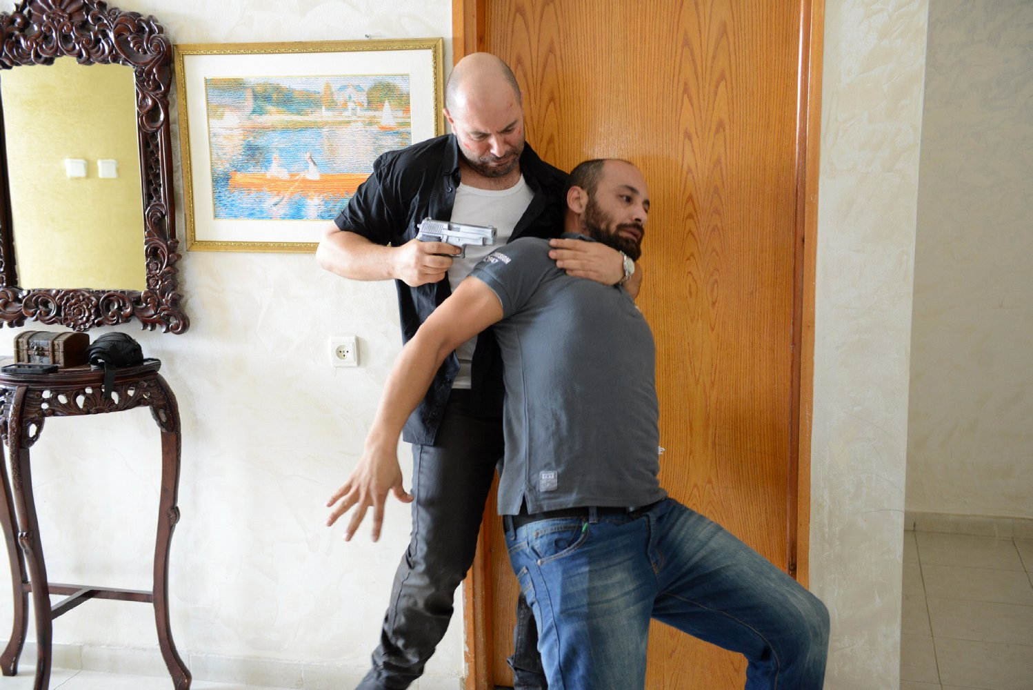 When Will Fauda Season 2 Premiere Date New Release Date