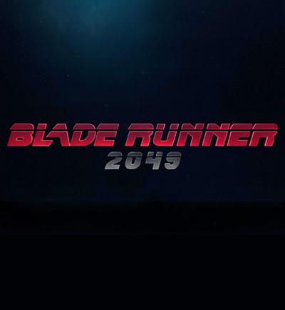 Blade Runner 2049 Release Date