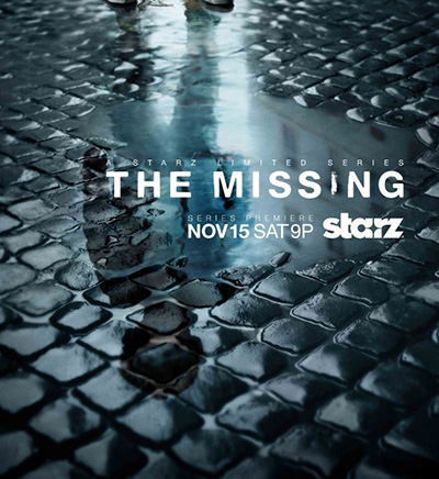 The Missing Season 2 Release Date