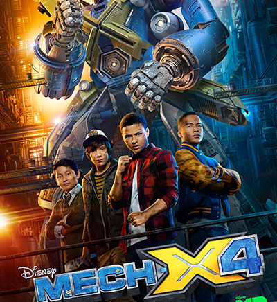 MECH-X4 Season 2 Release Date