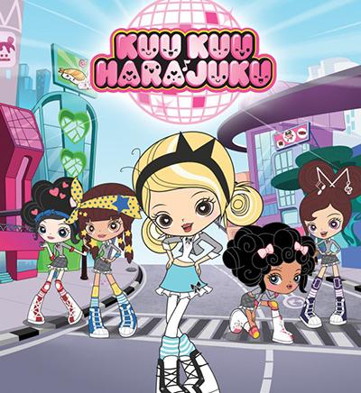 Kuu Kuu Harajuku Season 2 Release Date