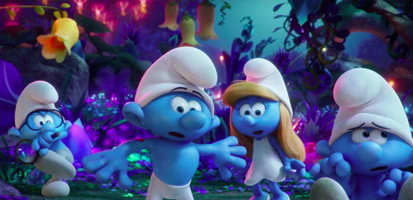 Smurfs: The Lost Village Season 1 2