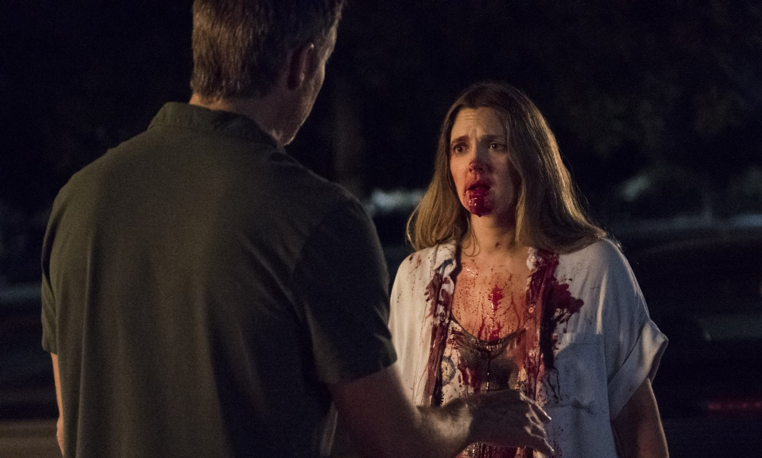 Santa Clarita Diet Season 1 2