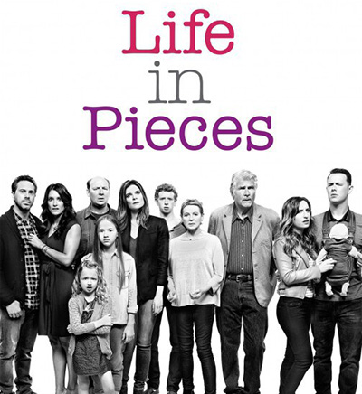 Life in Pieces Season 2 Release Date