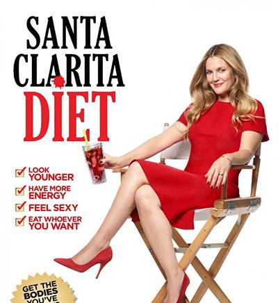 Santa Clarita Diet Season 1 Release Date
