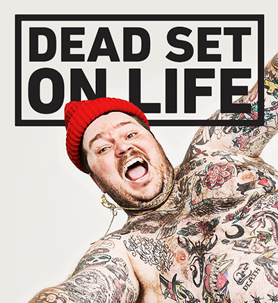 Dead Set on Life Season 3 Release Date