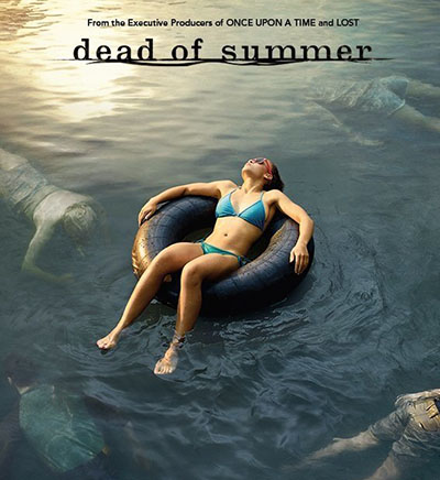 Dead of Summer season 2 Release Date