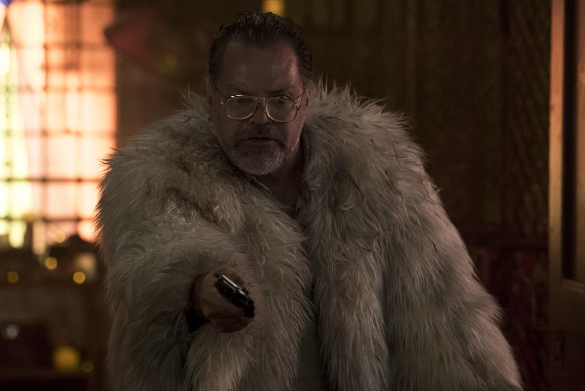 Dirk Gently`s Holistic Detective Agency Season 2 3