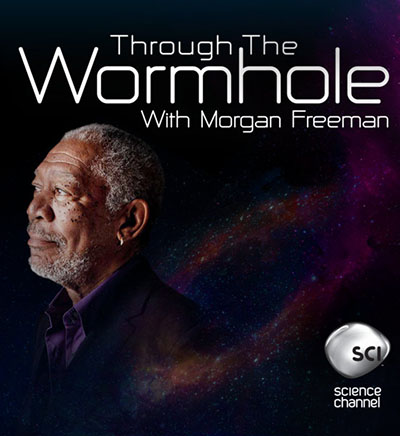 Through the Wormhole season 7 Release Date