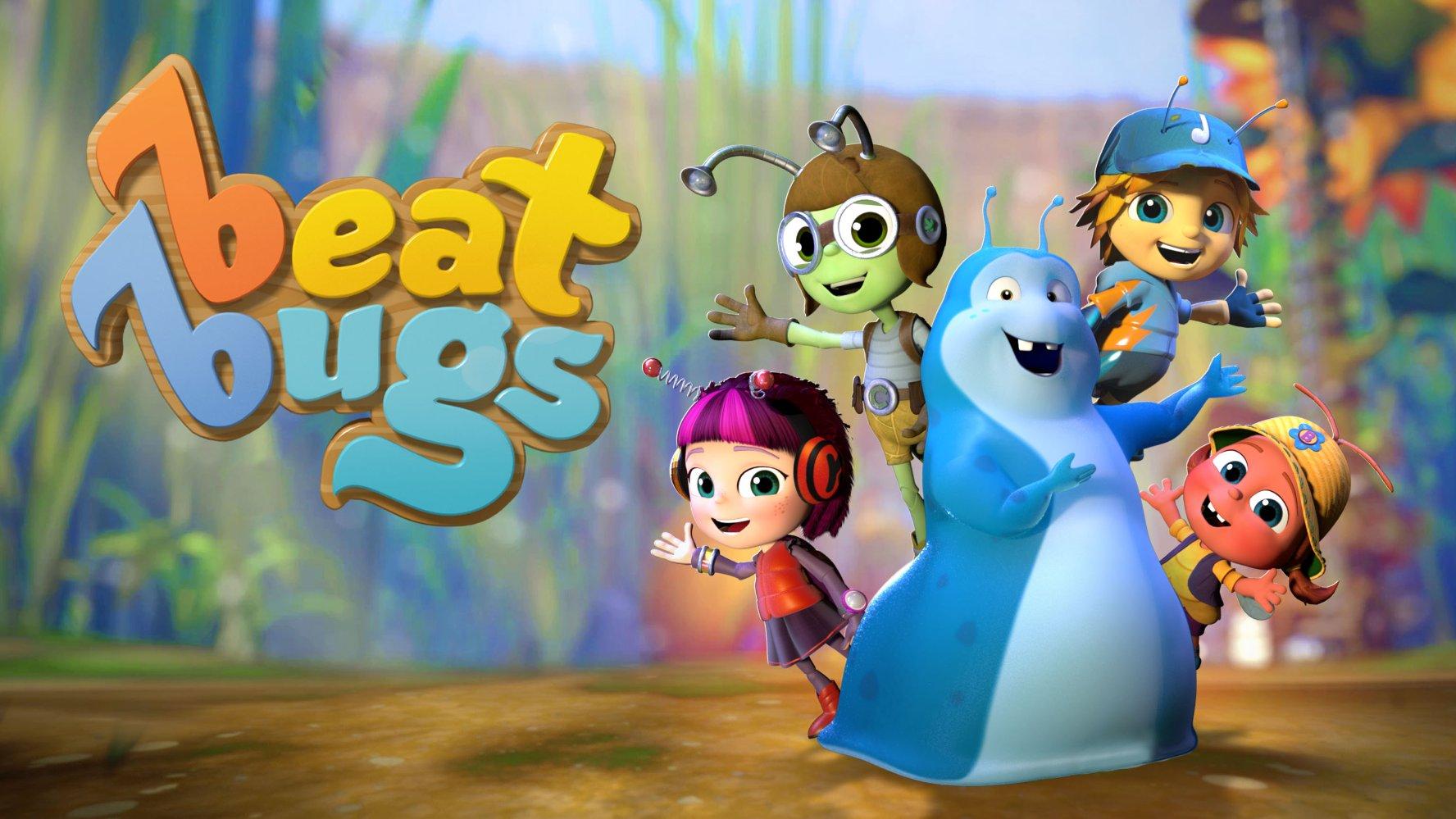 Beat Bugs Season 3 2