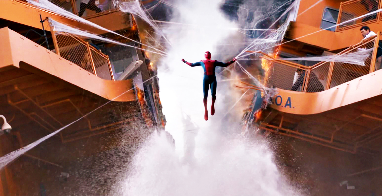 Spider-Man: Homecoming 2