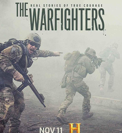 The Warfighters Season 2  Release Date