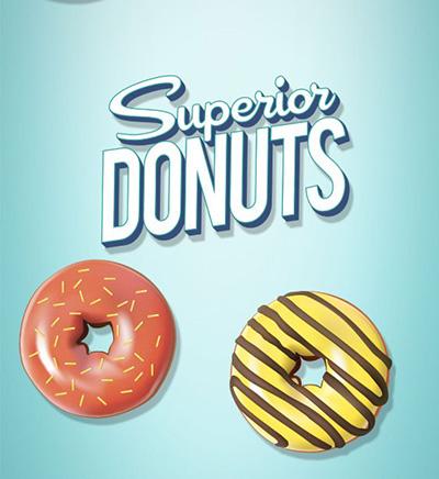 Superior Donuts Season 1 Release Date