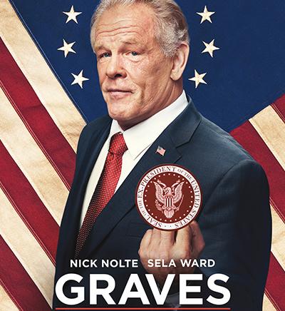 Graves Season 2 Release Date