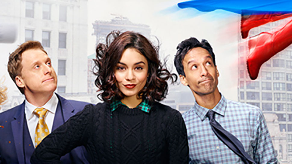 Powerless Season 1 1