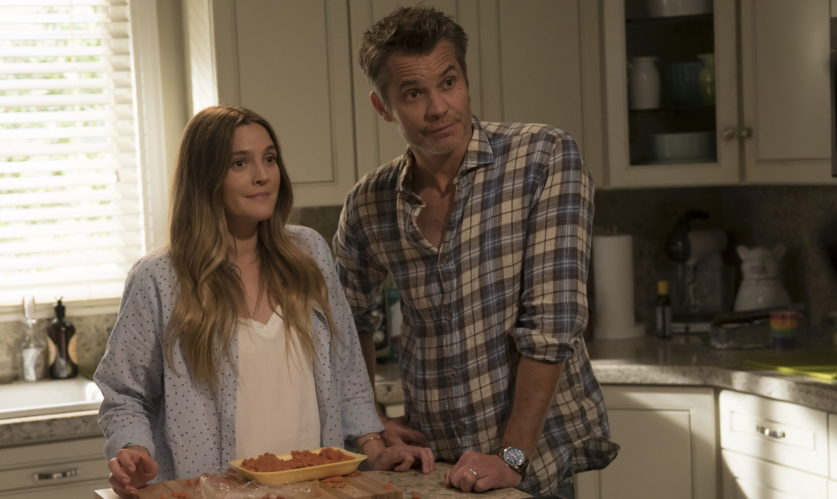 Santa Clarita Diet Season 1 1
