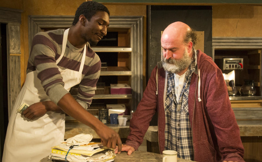 Superior Donuts Season 1 2