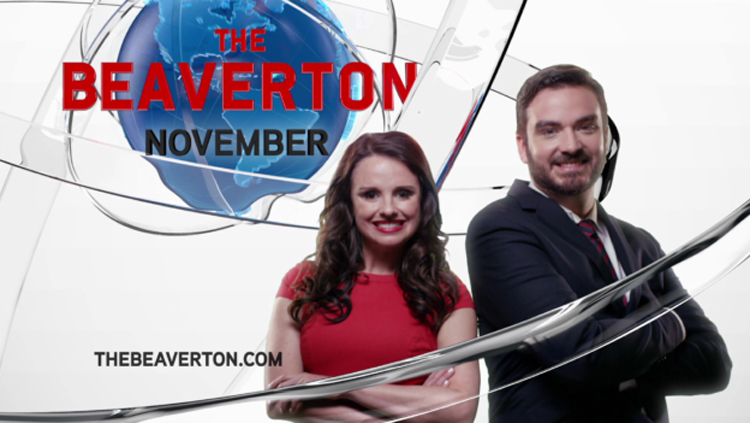 The Beaverton Season 2 2