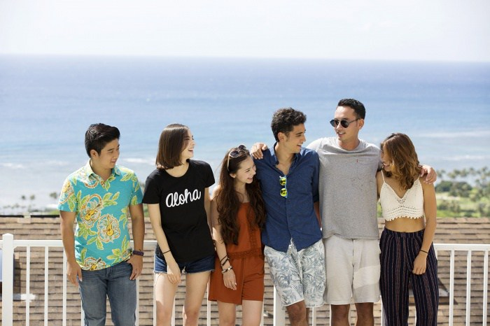 Terrace House Aloha State Season 4 2