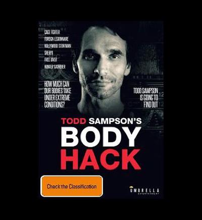 Todd Sampson`s BodyHack Season 2 Release Date