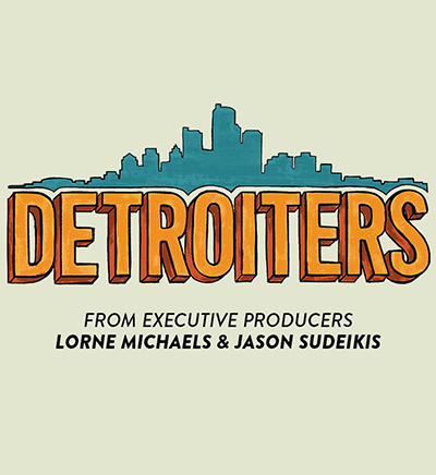 Detroiters Season 1 Release Date