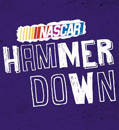 Nascar Hammer Down Season 4 Release Date