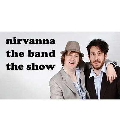 Nirvana The Band The Show Season 1 Release Date